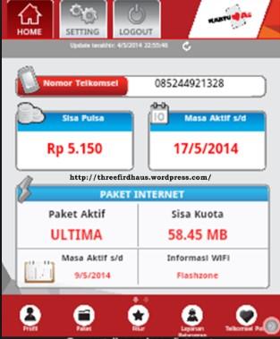 My Telkomsel