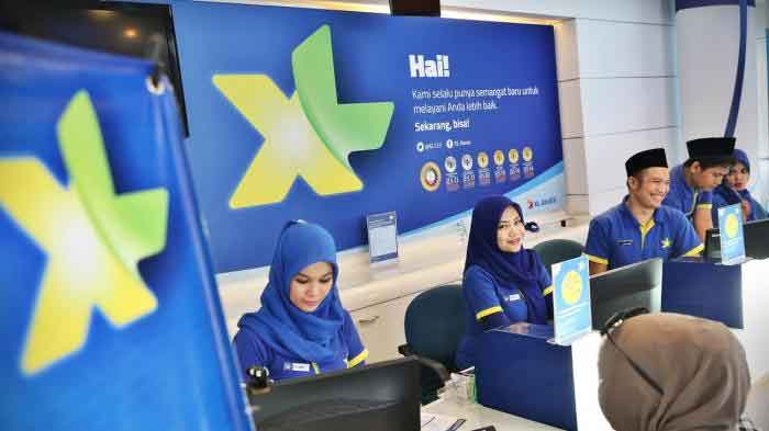Nomor Call Center XL Home