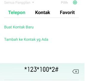 Tips Internet Gratis Di Indosat