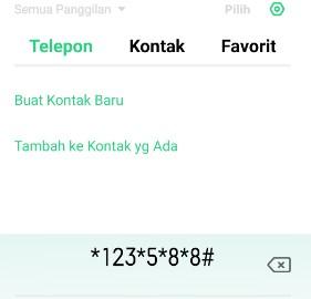 Tips Internet Gratis Indosat