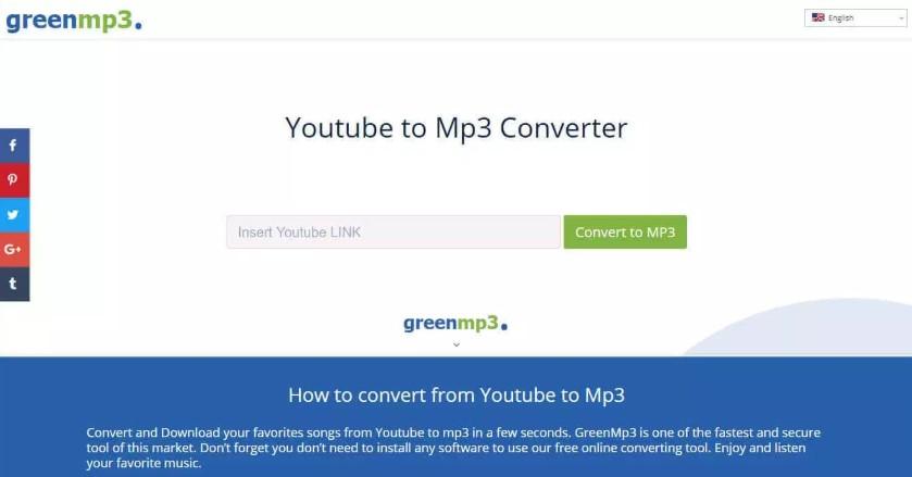√ 6+ Cara Convert Video Youtube ke MP3 Tanpa Aplikasi