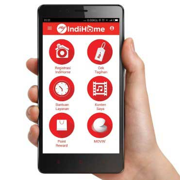 Call Center Costumer Service Indihome Fast Respon 24 Jam