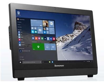 4. Lenovo AIO S200z
