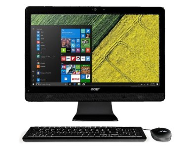 Acer Aspire All in One C20-220
