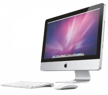 APPLE iMac with Retina