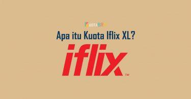 Apa Itu Kuota iFlix
