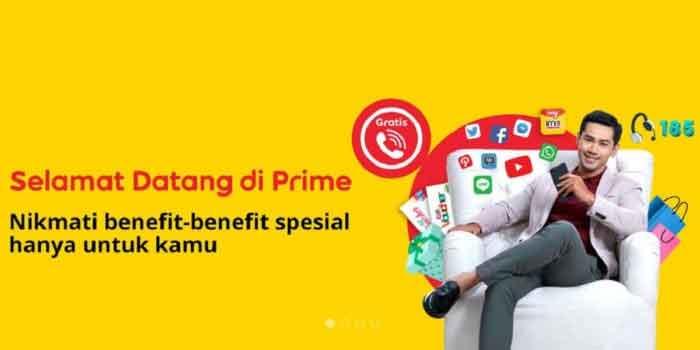 Apa itu Paket Prime IM3