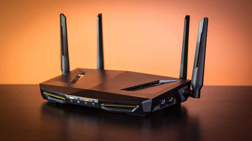 Apa itu Wireless Router