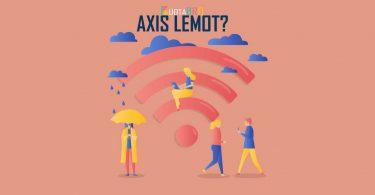 Cara Memperkuat Sinyal AXIS