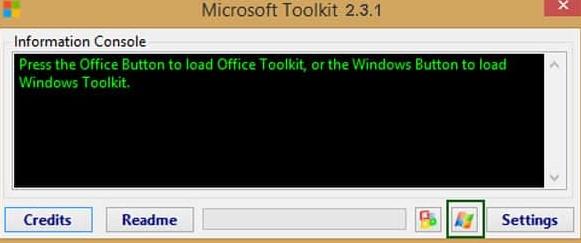 Cara Menghilangkan Activate Windows 7, 8 dan 10 dengan Toolkit