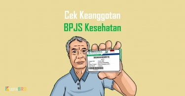 Cek Keanggotan BPJS Kesehatan