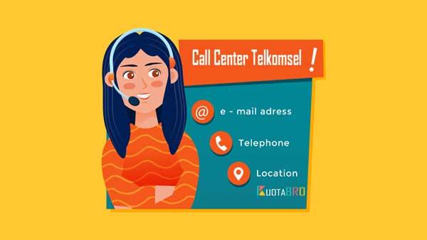 Contact Center Telkomsel
