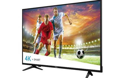 Hisense H8E Smart 4K UHD TV