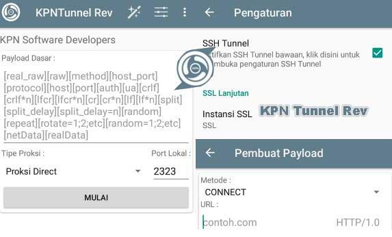 KPN Tunnel Revolution