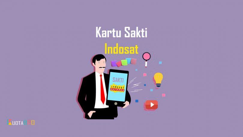 Kartu Sakti Indosat