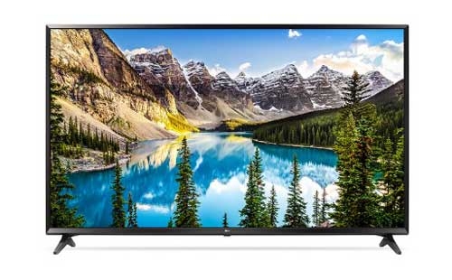 LG LED Smart TV 55UJ632T