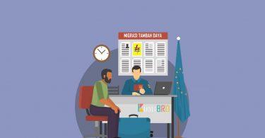 Migrasi Tambah Daya Listrik PLN Online