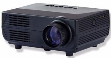 Mini Projector LED VS311 60 Lumens