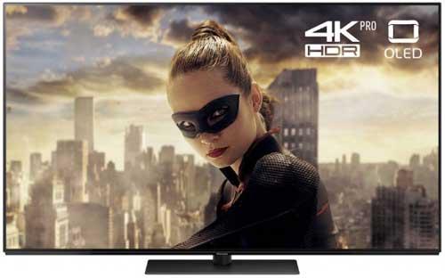 PANASONIC FZ802 FZ800 4K Pro OLED TV