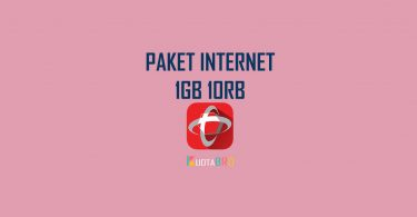 Paket Data On 10000 Telkomsel