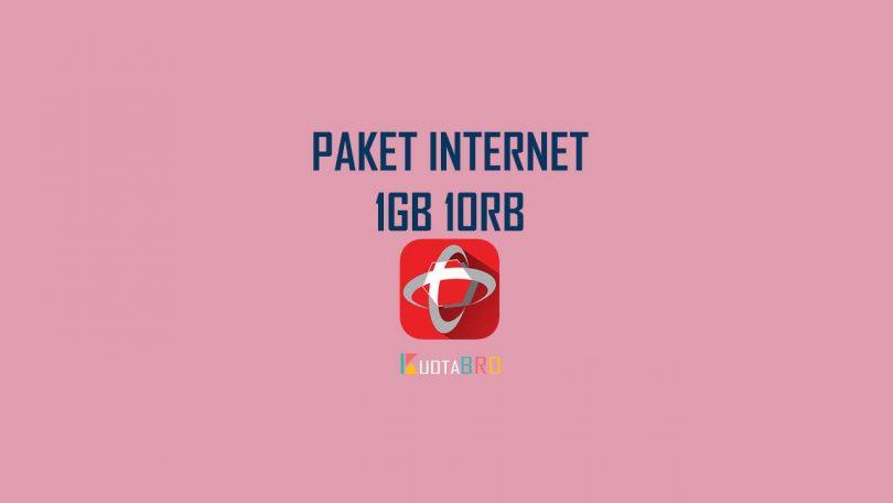 Paket Data On 10000 Telkomsel