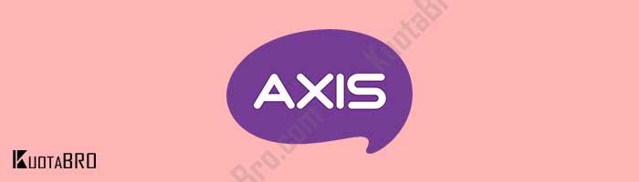 Paket Internet 24 Jam Axis