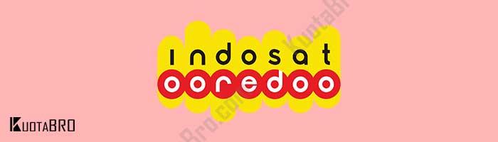Paket Internet 24 Jam Indosat