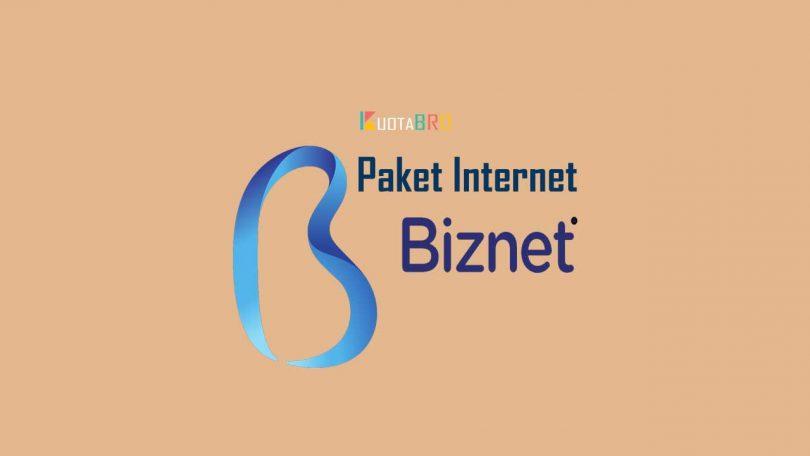 Paket Internet Biznet