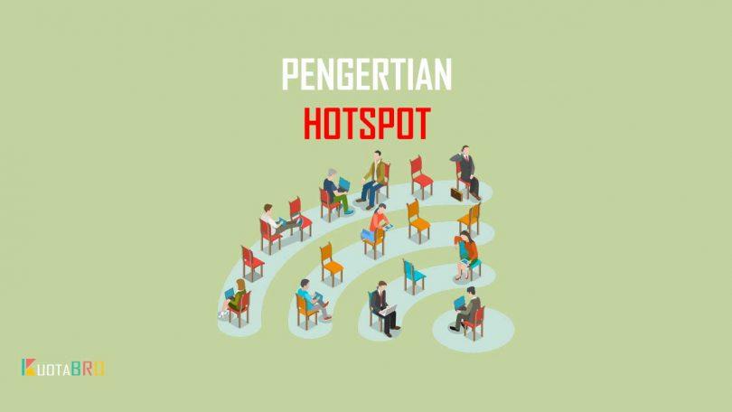 Pengertian Hotspot