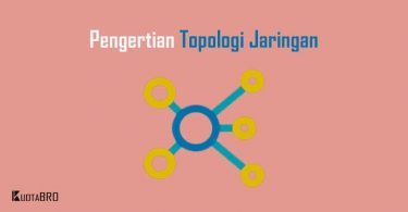 Pengertian Topologi Jaringan