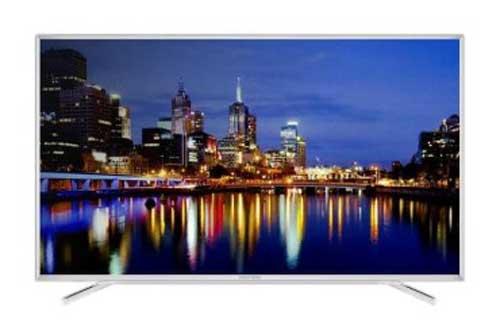 Polytron PLD-55UV5900 LED TV 4K