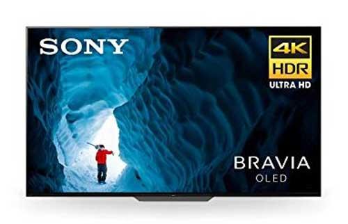 SONY Bravia 4K OLED TV