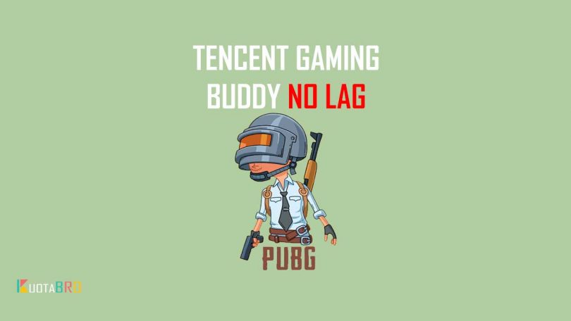 √ [Optimasi] Setting Tencent Gaming Buddy No Lag RAM 4GB LOW PC