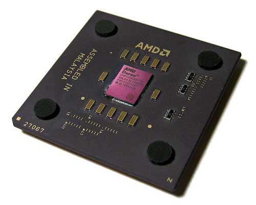 AMD Cadiz