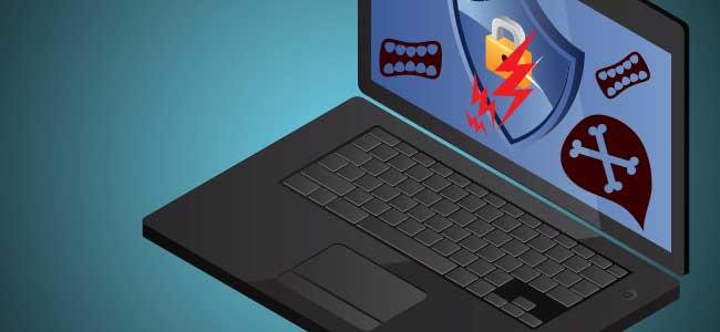 Apa Itu Virus Komputer