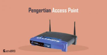 Apa itu Access Point