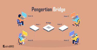 Apa itu Bridge