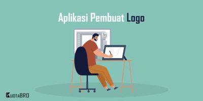 21+ Aplikasi Pembuat Logo Android, iOS dan PC