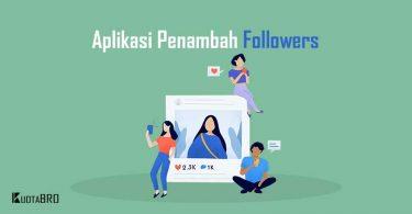 Aplikasi Penambah Followers