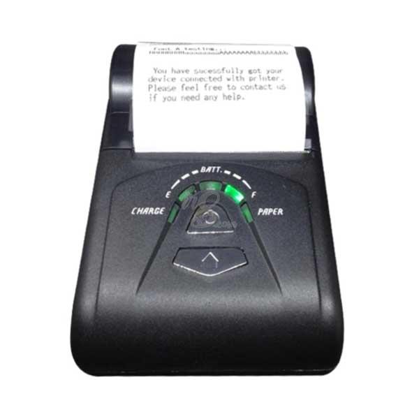 BellaV ZCS-103 Thermal Printer Bluetooth