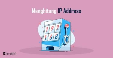Cara Menghitung IP Address