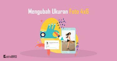 Cara Mengubah Ukuran Foto Menjadi 4x6 di Android