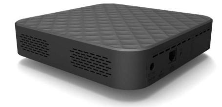 Cloud Box 4CH 720P Video Recording 2TB