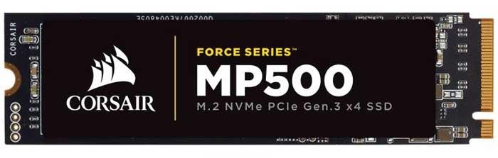 Corsair Force MP500 Series