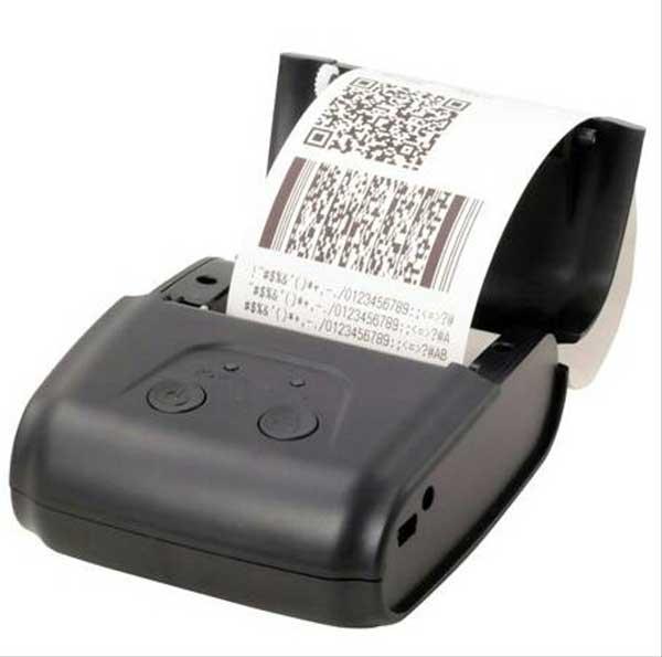 EPPOS EPP200 Printer Thermal Bluetooth