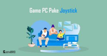 Game PC Pake Joystick