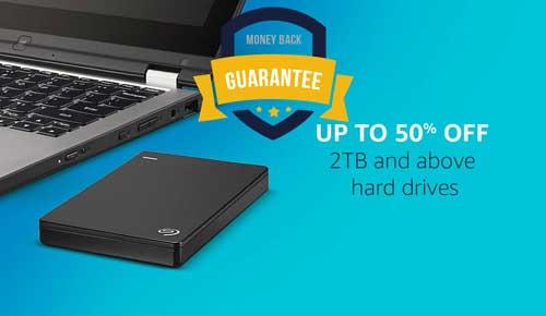 Garansikan hard disk