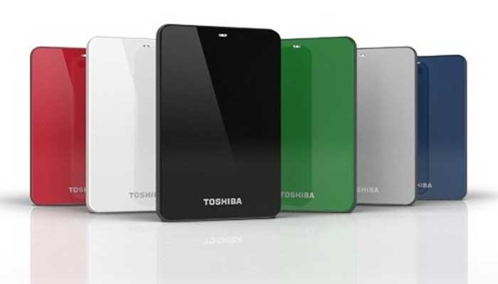 Hardisk TOSHIBA 1 TB