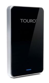 Hitachi Touro Mobile 1TB