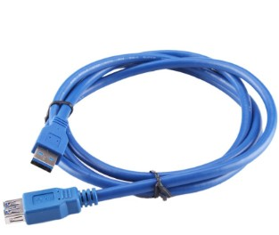 Kabel USB Extension Male To Female